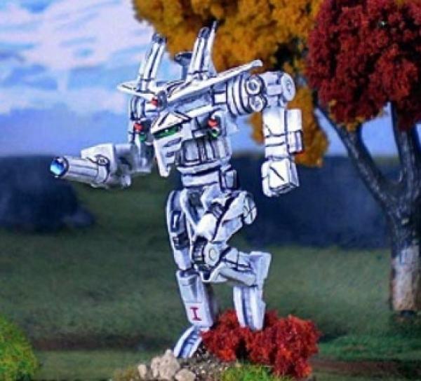 BattleTech Miniatures: Stag/Stag II (Jihad Secrets: The Blake Documents)