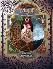 Ars Magica RPG: Realms of Power - Magic (HC)