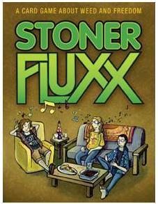 Stoner (Adult Humor)