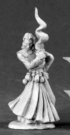 Dark Heaven Legends: Halmar, Young Wizard