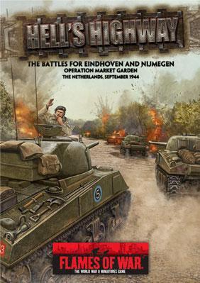 Flames of War: Hell's Highway
