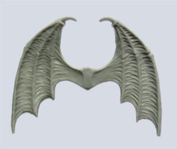 Conversion Bitz: Wings (5)