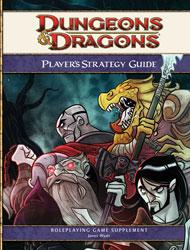 Dungeons & Dragons 4th Edition Supplement: Player's Strategy Guide
