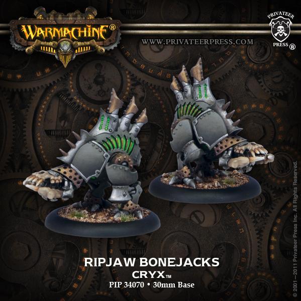 (Cryx) Ripjaw Bonejacks (2)