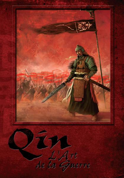 Qin RPG: The Art of War