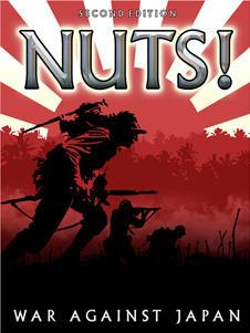 NUTS! - War Against Japan