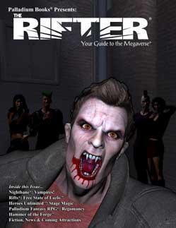 The Rifter #49