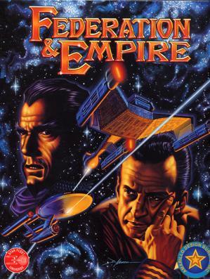 Federation & Empire: Core Game