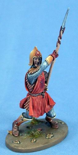 George R.R. Martin Masterworks: Prince Oberyn, The Red Viper