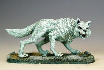 George R.R. Martin Masterworks: Ghost, Dire Wolf