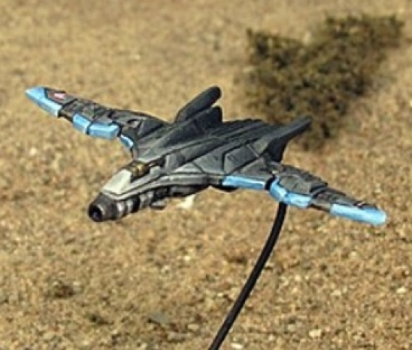 BattleTech Miniatures: Shade WOB Light Omni Fighter (TRO 3075)