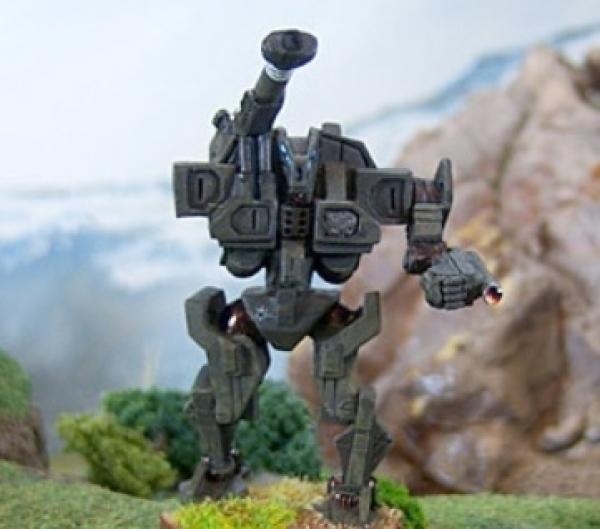 BattleTech Miniatures: Helepolis HEP-2H (TRO 3075)