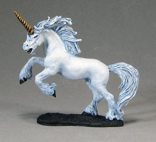 Reaper Legendary Encounters: Unicorn
