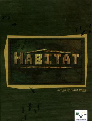 Habitat: The North Woods