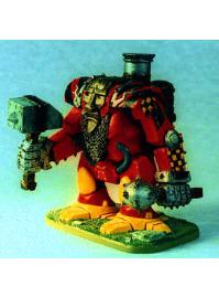 28mm Warmachines: Mk I War Golem