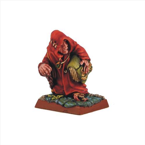 28mm Fantasy Miniatures: Joseph The Wanderer
