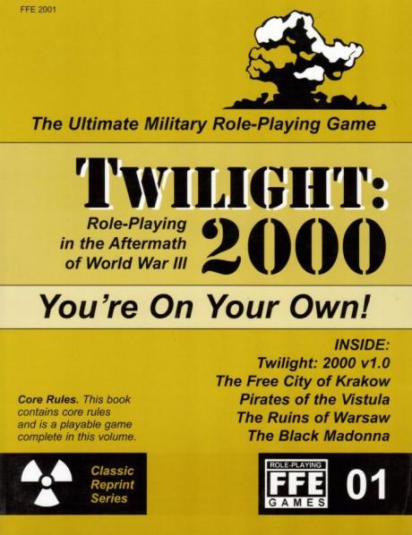 Twilight 2000 V1