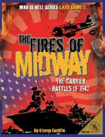 War is Hell Series: The Fires of Midway