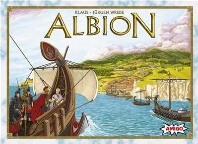Albion: Battle for the British Isles