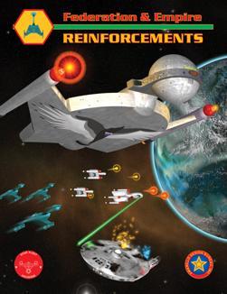 Federation & Empire: Reinforcements