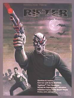 The Rifter #20