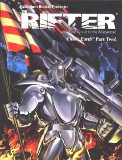 The Rifter #18