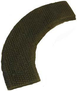 (Roads) 5'' Cobblestone Standard Curve