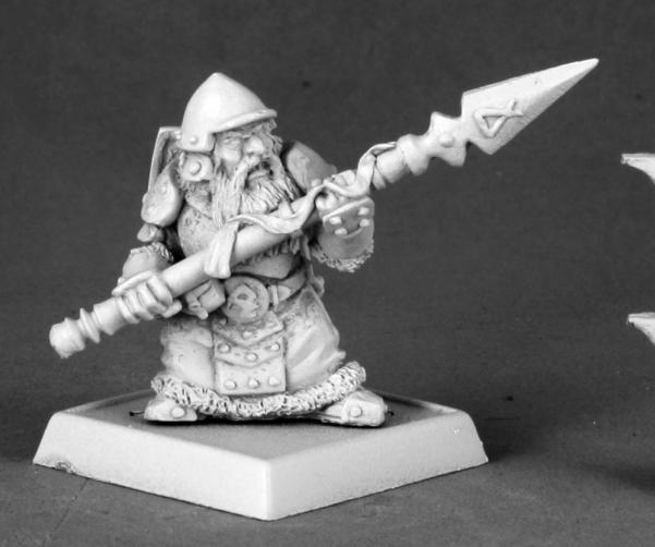 Warlord: Kragmarrian Guard