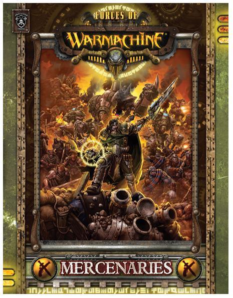 Mercenaries (HC) (MK2)