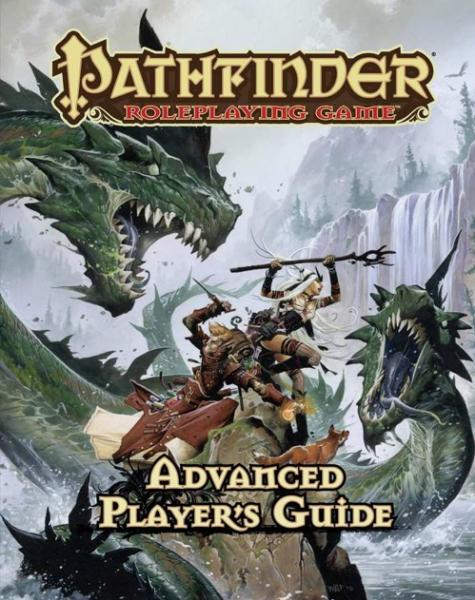 Pathfinder RPG: Advanced Player's Guide (HC)