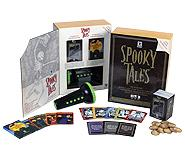 Spooky Tales: The Interactive Story Tellin Game