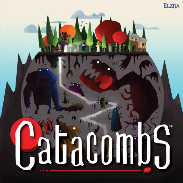 Catacombs™ (Third Edition)