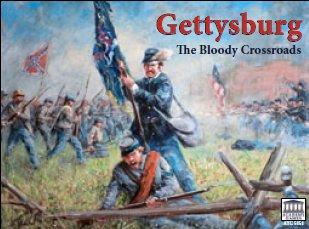 Gettysburg: Part 1 - The Bloody Crossroads