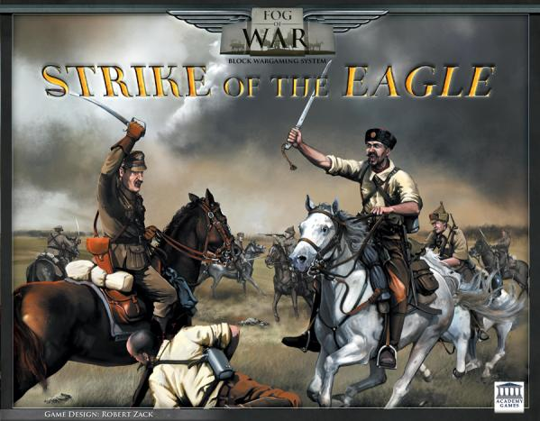 Strike Of The Eagle: The Polish/Soviet War Of 1919