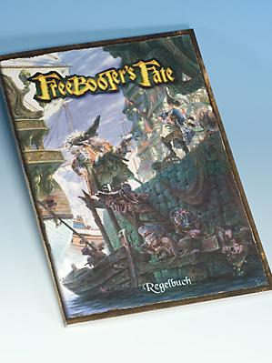 Freebooter's Fate: Rulebook