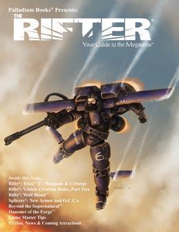 The Rifter #51