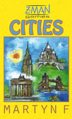 Cities: Take Your Dream Vacation