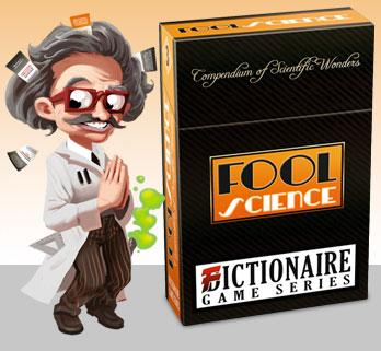 Fictionaire: Fool Science