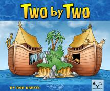 Two by Two: Ark Rivals