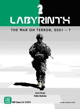 Labyrinth: The War on Terror 2001- ?
