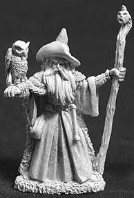 Dark Heaven Legends: Amathor the Arch Mage