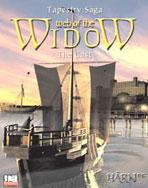 Web Of The Widow (Tapestry Saga)