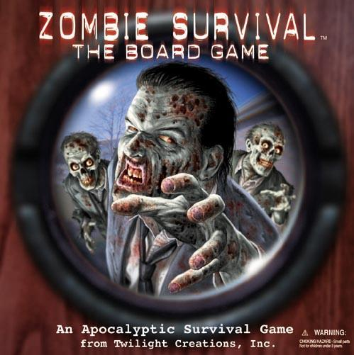 Zombie Survival: Core Game