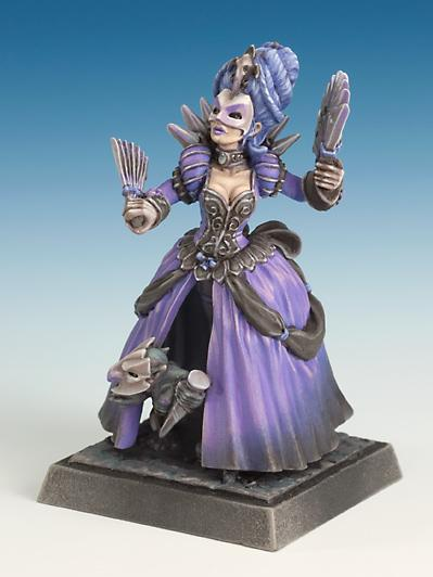 Freebooter's Fate: Queen of Shadows