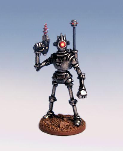 Retro Raygun: Optio (squad leader)