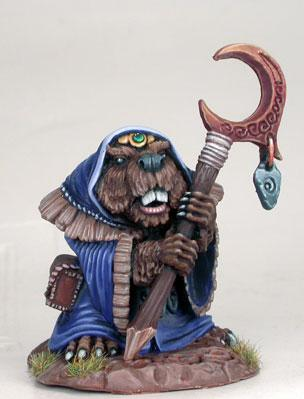 Critter Kingdoms: Beaver Druid