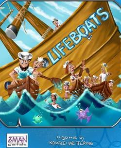 Lifeboats: Sink or Swim