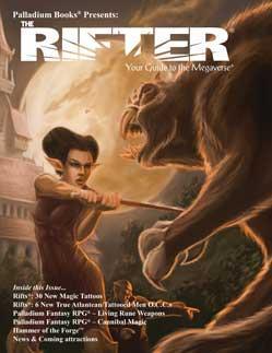 The Rifter #52