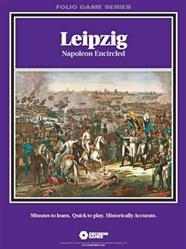 Folio Game Series: Leipzig