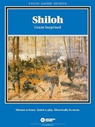 Folio Game Series: Shiloh
